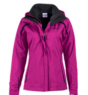 Columbia Womens Blazing Star™ Interchange Jacket