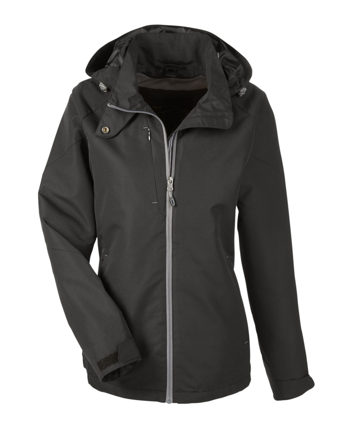 Ladies Insight Interactive Shell Jacket