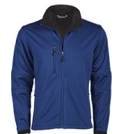 Mens 4-Way Stretch Softshell