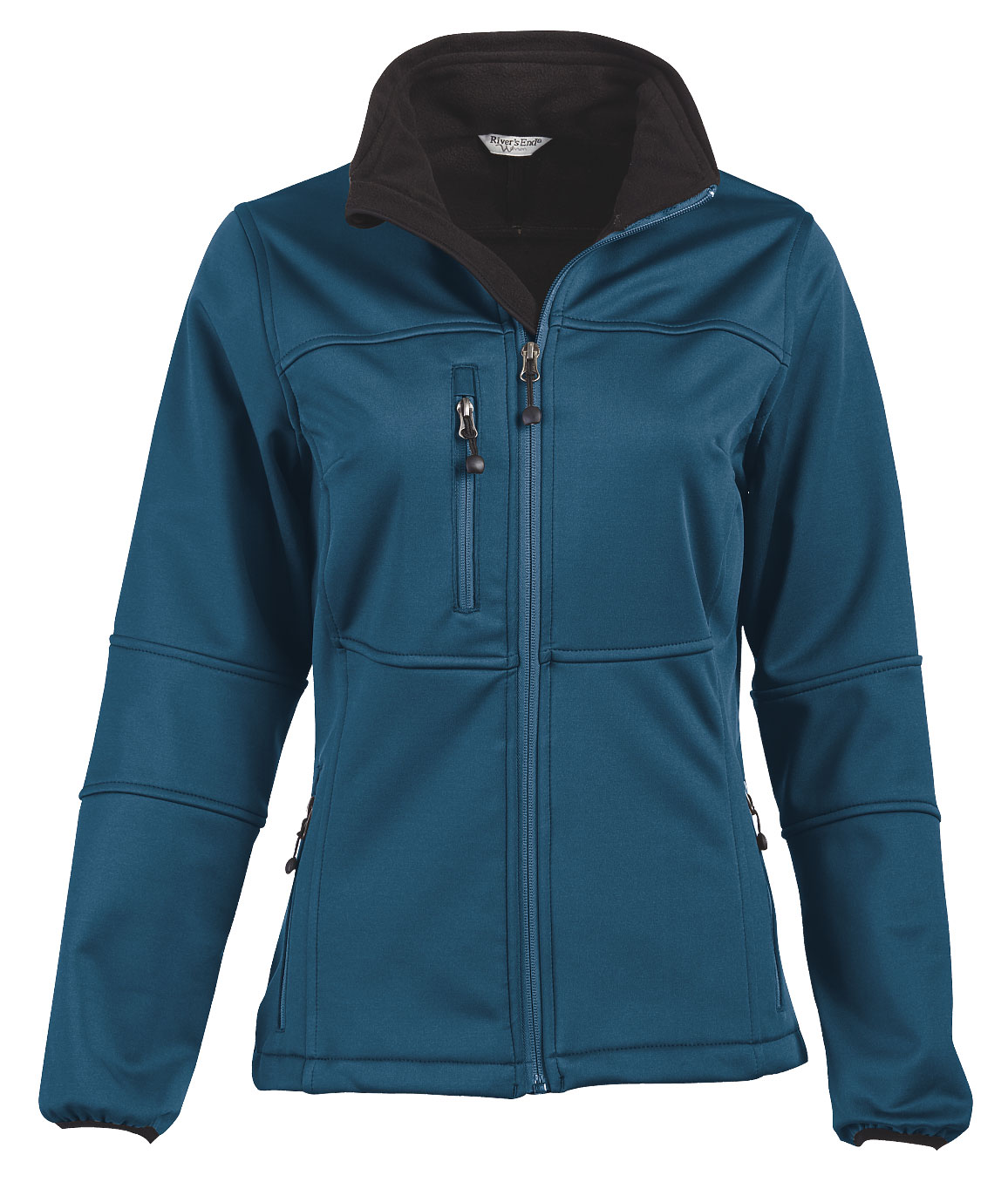 Ladies 4-Way Stretch Softshell