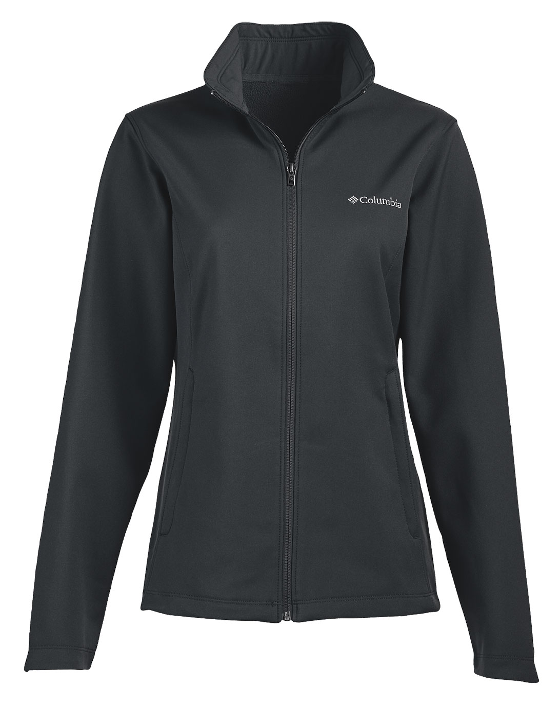 Columbia Ladies Kruser Ridge Full-Zip Softshell