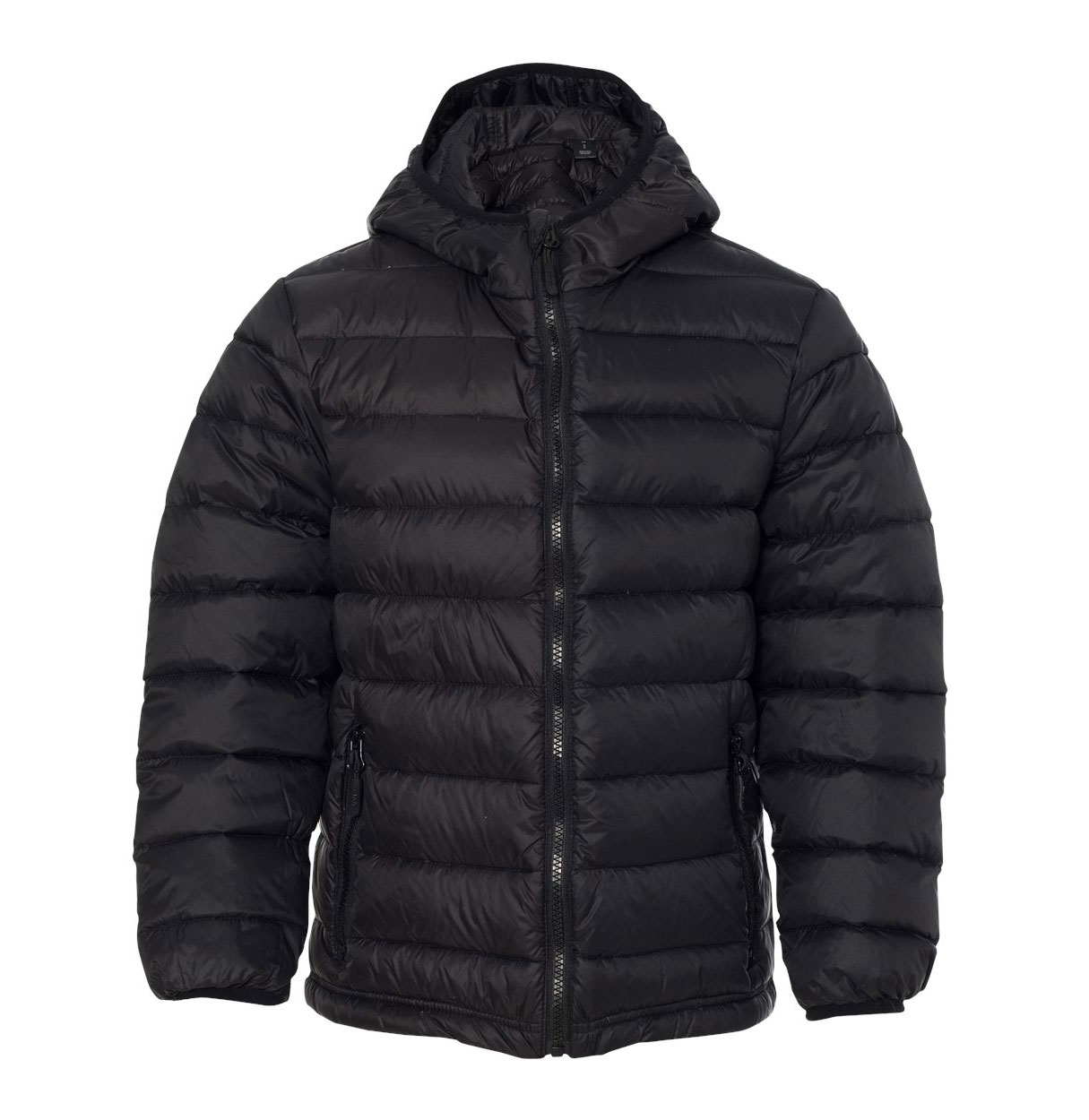 Weatherproof Youth Packable Down