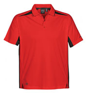 Mens Match Performance Polo
