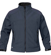 Custom Womens Cirrus Bonded Jacket