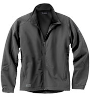 Custom Ladies Precision All Season Soft Shell Jacket