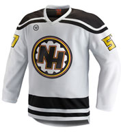 Warrior Adult Hockey Ringer Jersey