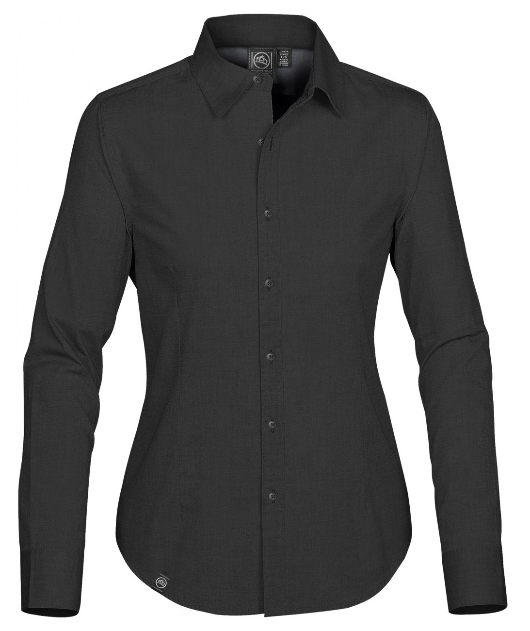 Womens Hanford Long Sleeve Shirt