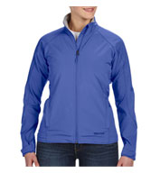 Custom Marmot Ladies Levity Soft Shell Jacket