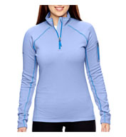 Marmot Ladies Stretch Fleece Half-Zip
