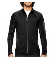 Mamot Mens Stretch Fleece Jacket