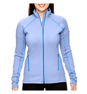 Custom Marmot Ladies Stretch Fleece Jacket