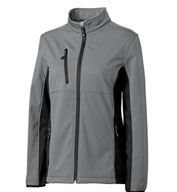 Custom Ladies Narvik Colorblock Softshell