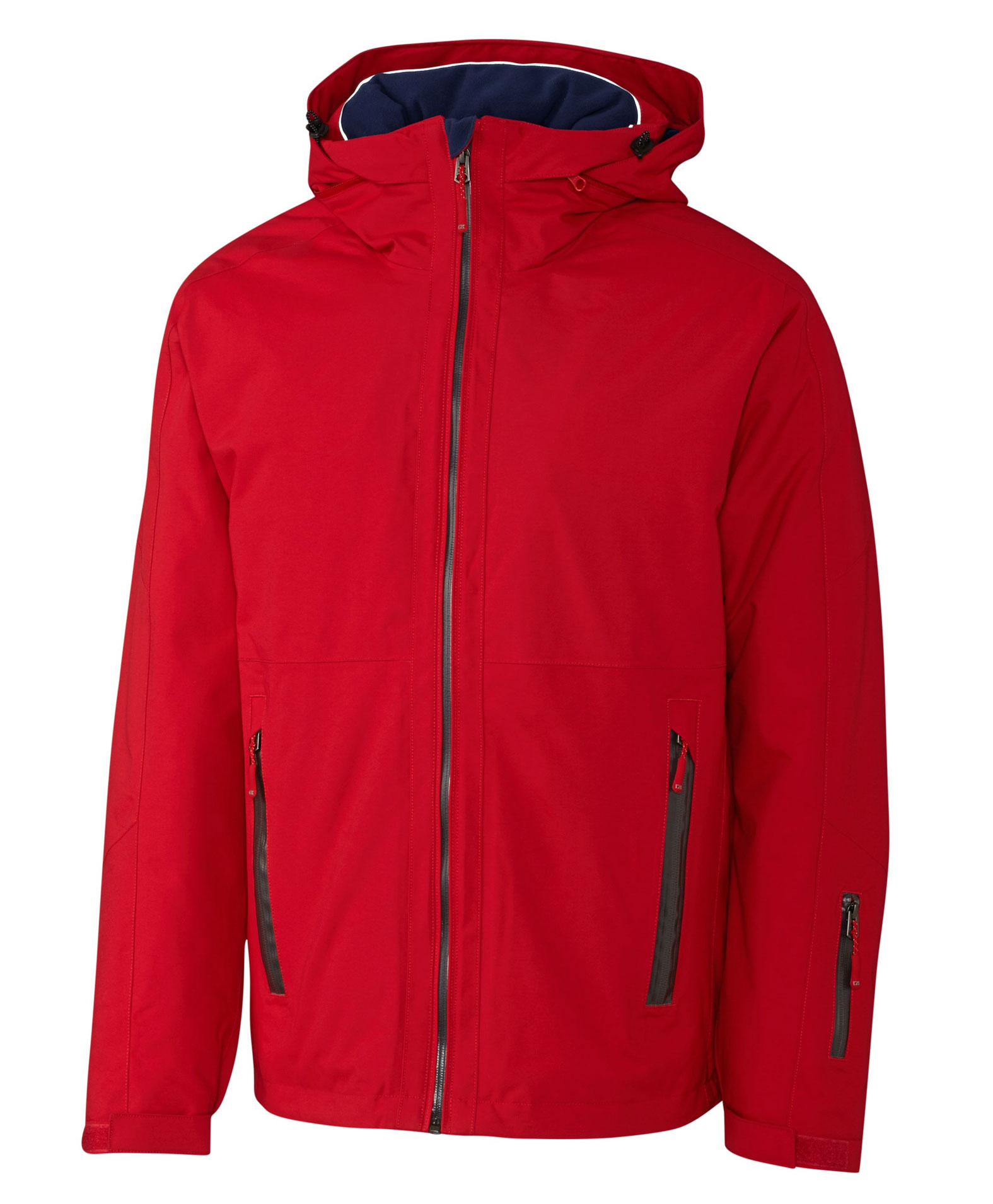 Mens Big and Tall CB Weathertec® Alpental Jacket