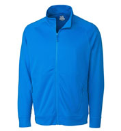 Mens Peak Full-Zip Jacket