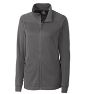 Custom Ladies Peak Full Zip Jacket from CB Weather Tec