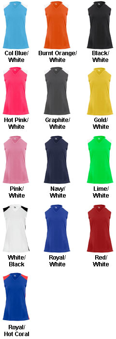 Speedster Girls Jersey - All Colors