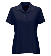 Custom Greg Norman Ladies Play Dry Performance Mesh Polo