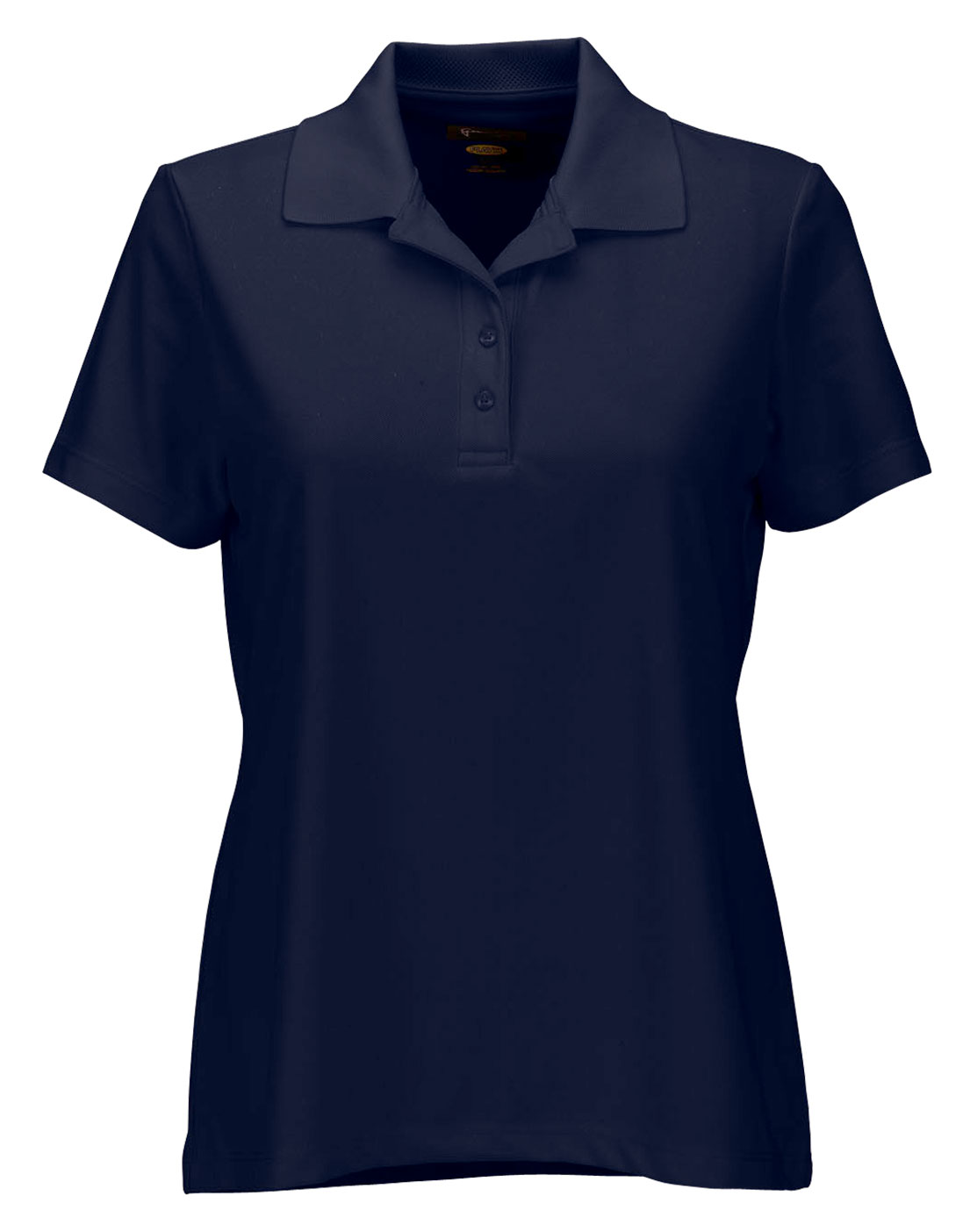 Greg Norman Ladies Play Dry Performance Mesh Polo