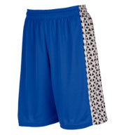 Custom Adult Mettle Basketball Shorts