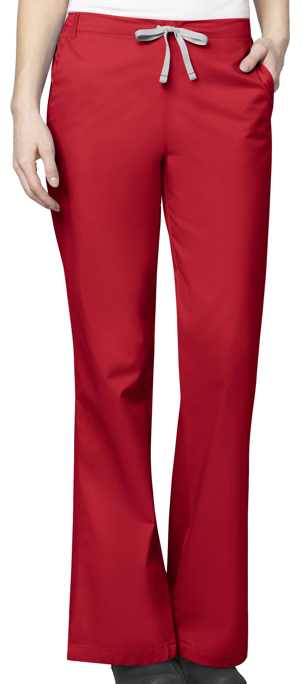 Womens Flare Leg Pant by WonderWink�