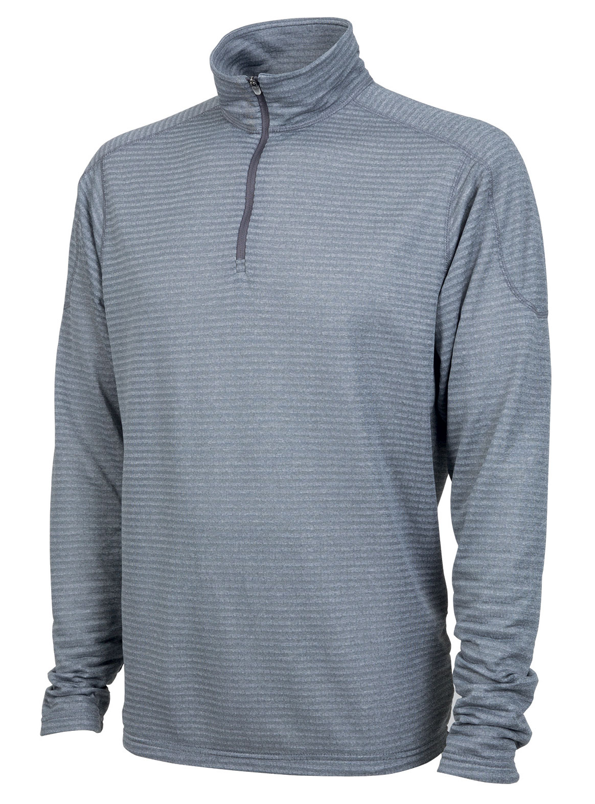 Mens Crossover Pullover by Charles River