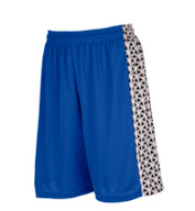 Custom Youth Mettle Basketball Shorts
