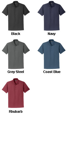 Eddie Bauer� Performance Polo - All Colors