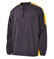 Adult Bionic Quarter Zip Pullover