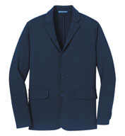 Port Authority Mens  Knit Blazer
