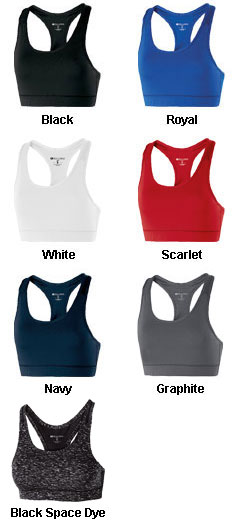 Ladies Vent Bra - All Colors