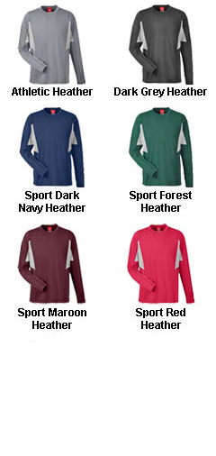 Mens Excel Performance Warm-Up - All Colors