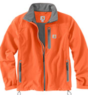 Carhartt Mens Denwood Jacket