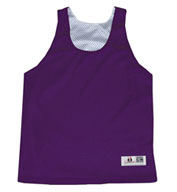 Custom Ladies Lacrosse Reversible Racerback Jersey
