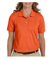 Custom Harriton Ladies Easy Blend� Polo