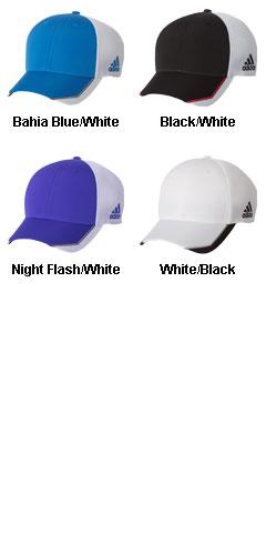 Adidas Tour Mesh Cap - All Colors