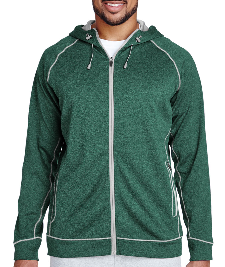 Mens Excel Performance Fleece Jacket