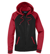 Custom Ladies Sport-Wick® Varsity Fleece