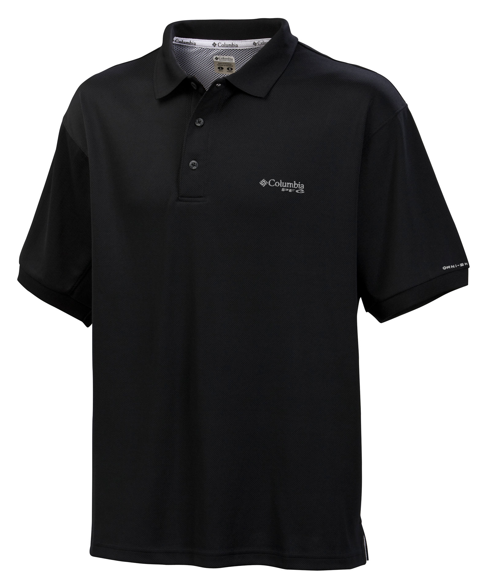 Columbia Mens Perfect Cast™ Polo