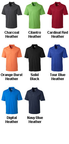 Mens DryTec™ Chelan Polo - All Colors