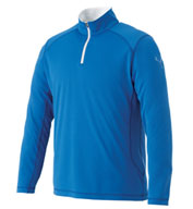 Custom Mens Puma Golf Tech 1/4-Zip Top