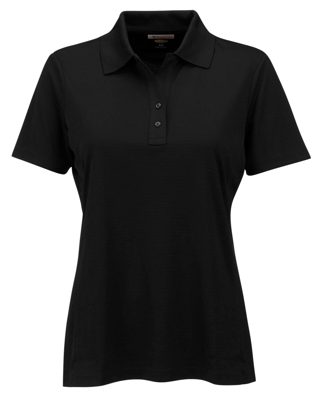 Greg Norman Womens Short Sleeve ML75 Performance Polo
