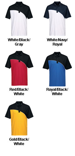 Adult Elite Polo - All Colors