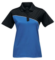 Custom Lady Elite Polo