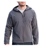 Custom Adult Sherpa Hooded Matrix