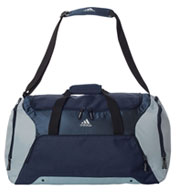 Custom Adidas 51.9L Medium Duffel
