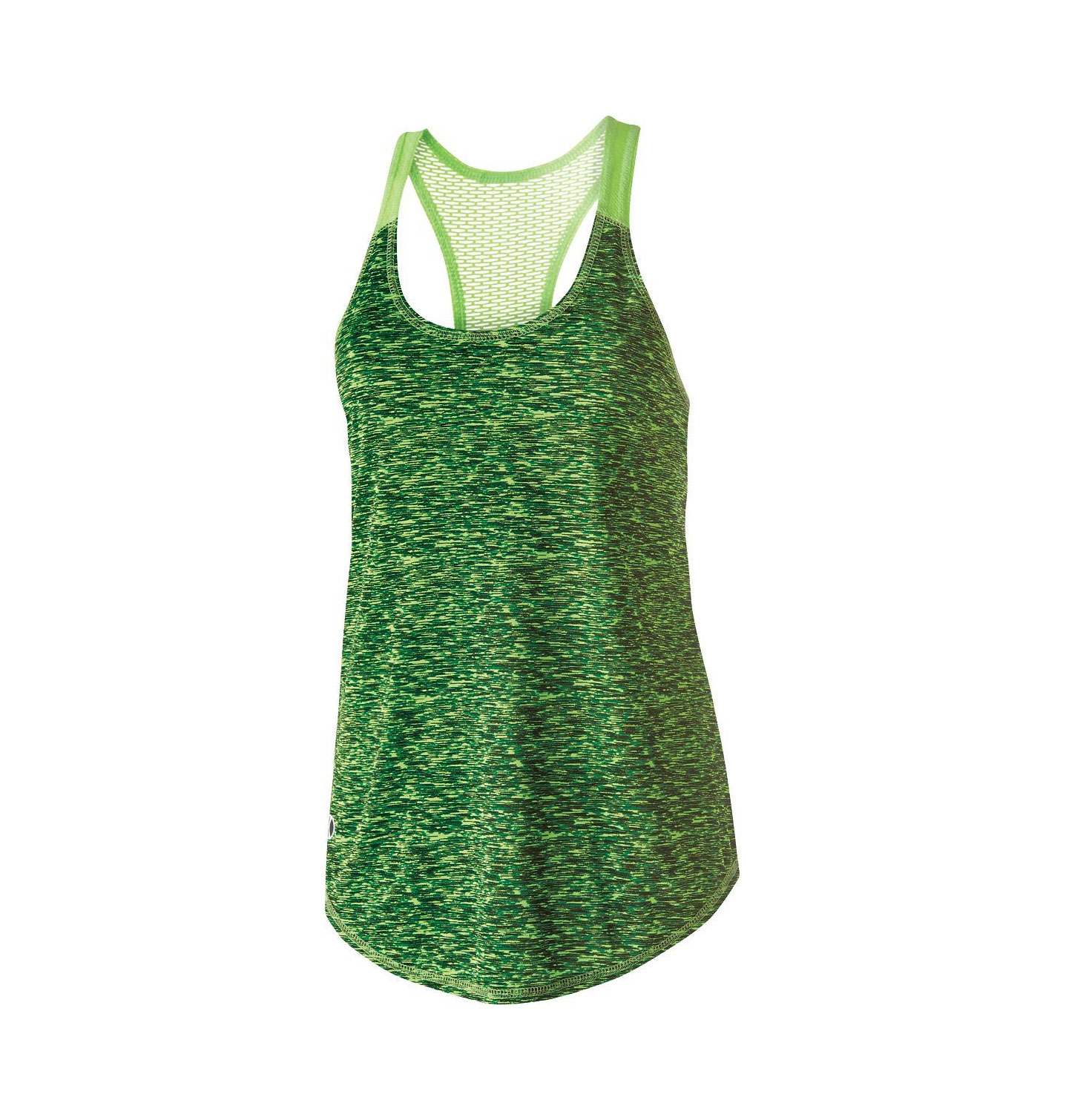 Ladies Space Dye Tank