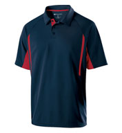 Adult Short Sleeve Avenger Polo