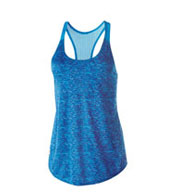 Girls Space Dye Tank