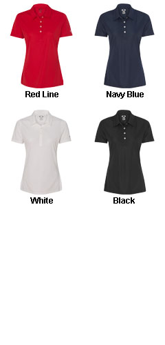 Womens Oakley Basic Polo - All Colors