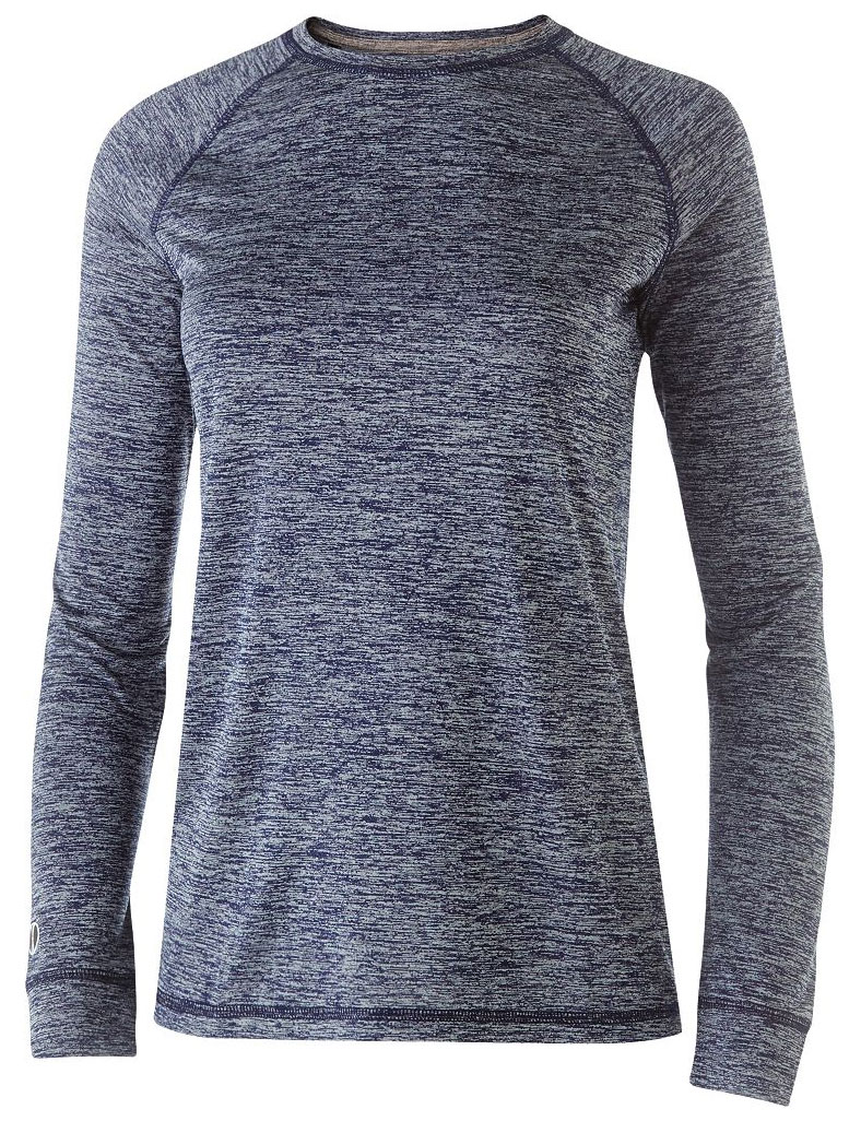 Ladies Electrify 2.0 Long Sleeve